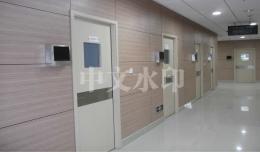 新疆医疗挂板系列