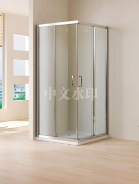 新疆玻璃淋浴房
