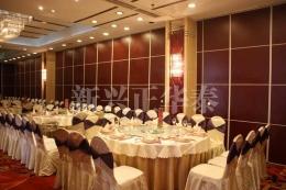 新疆酒店移动隔断厂家
