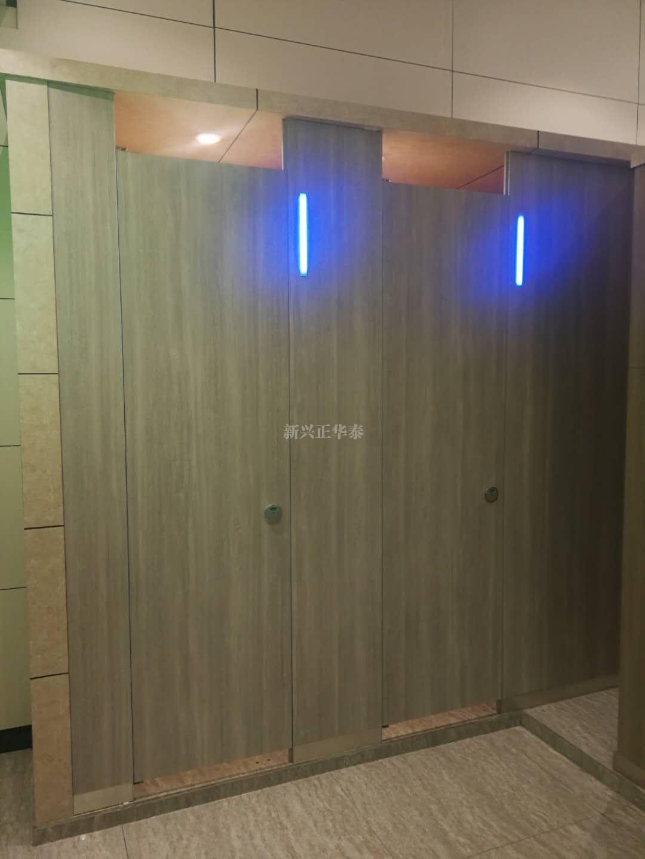 厕所引导系统