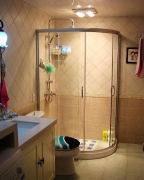 玻璃淋浴房新兴正华泰