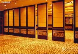 新疆酒店移动隔断